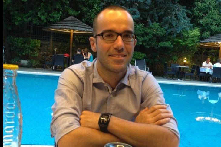 Itv Guido Possetto - Directeur Sportif UC Monaco