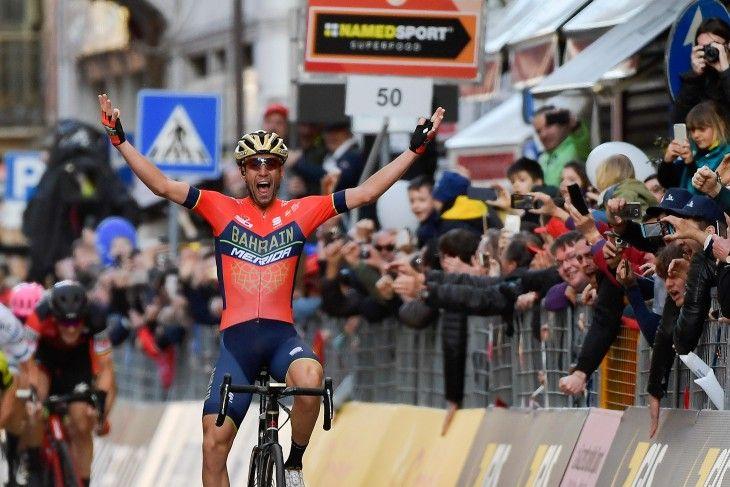 J-1 avant Milan-San Remo