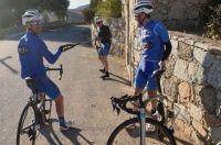 Balade en balagne pour le Team Trek Vélo 101