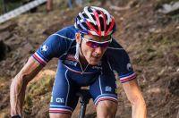 Les 101 qui font le cyclisme français : Julien Absalon