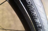 Test Pneus Pirelli Cinturato tubeless