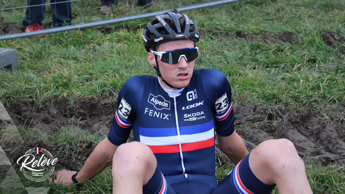 Antoine Benoist 4ème du mondial