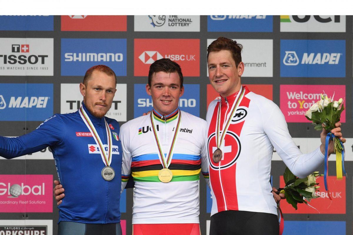 Aux JO, Stefan Kung va retrouver un maillot suisse au-dessus duquel il avait reçu une médaille de bronze lors des derniers mondiaux