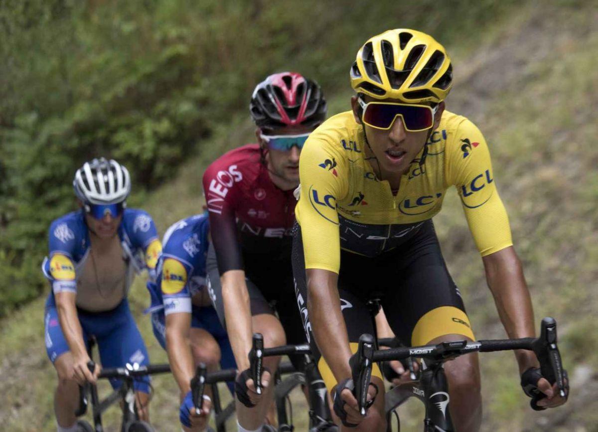 Primoz Roglic (Jumbo-Visma) incertain sur sa présence — Tour de France