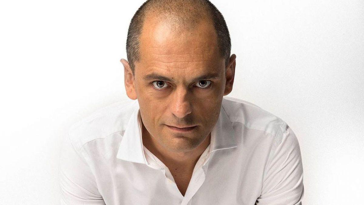 Federico Musi, PDG de Look