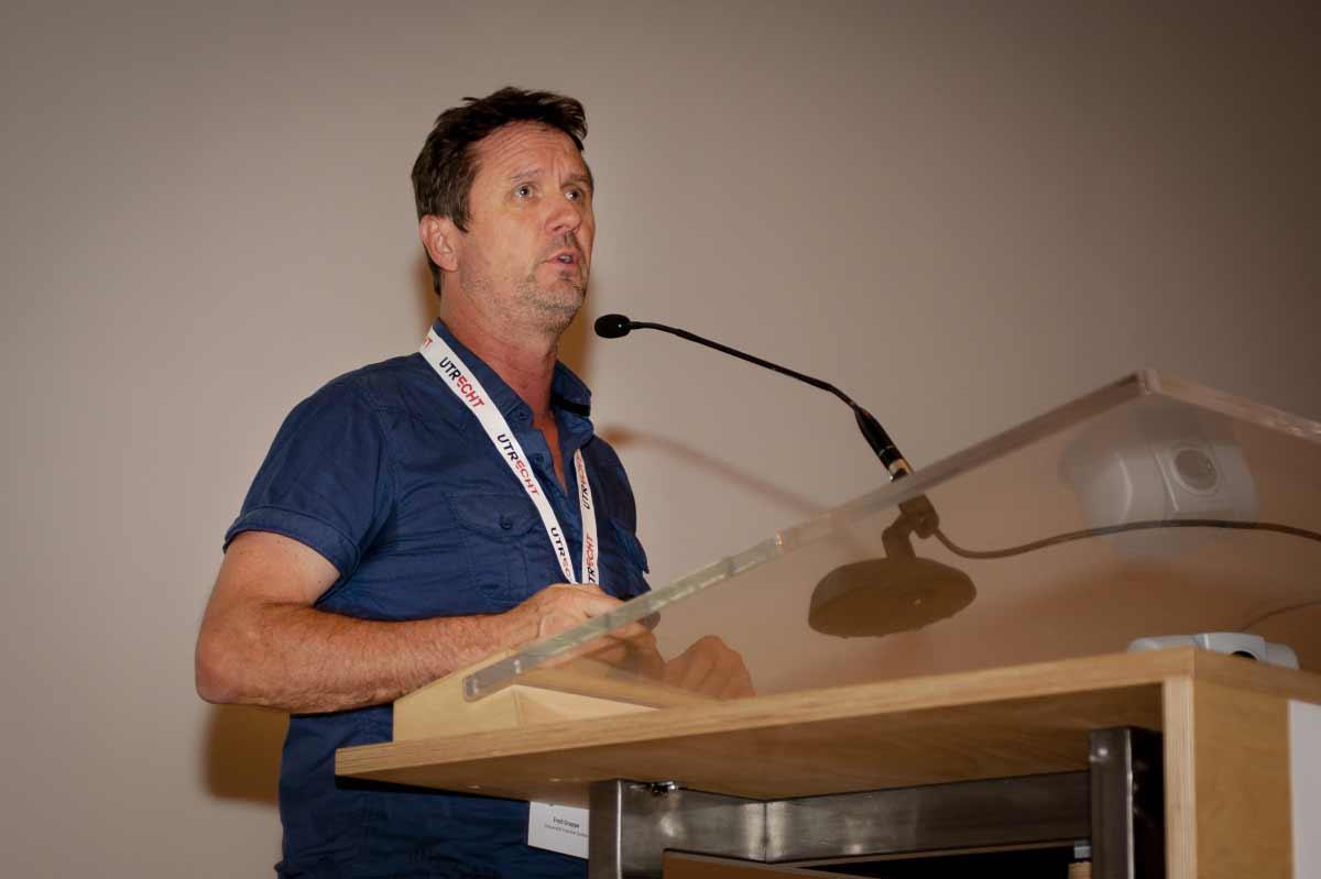 Frédéric Grappe est maître de conférences à l'Université de Besançon