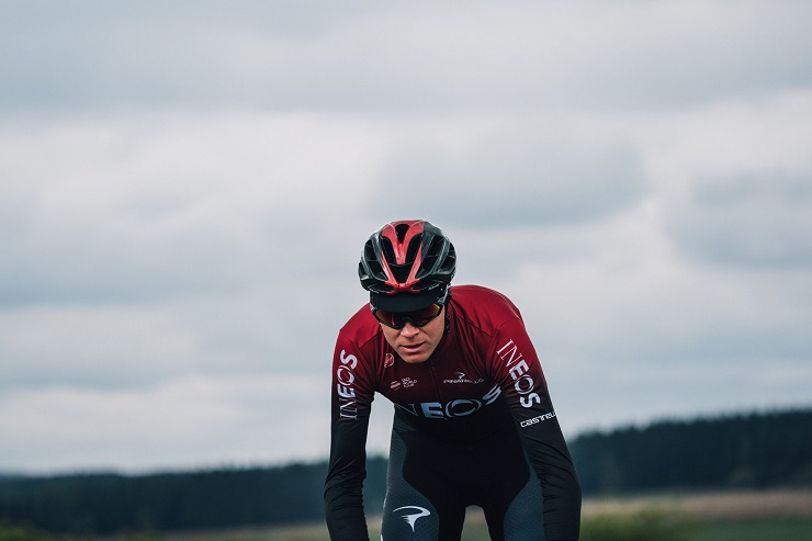 Quel Tour de France 2020 pour Christopher Froome ?