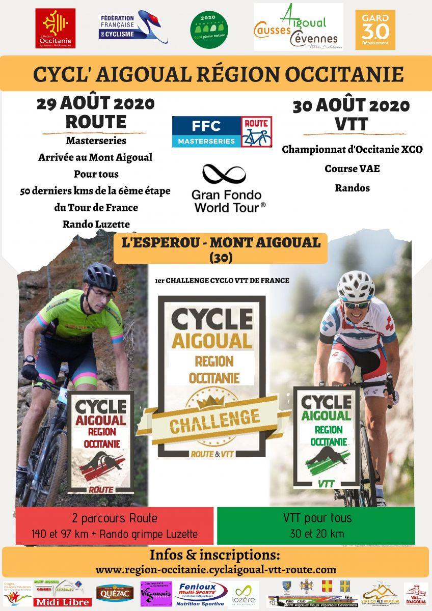 La cyclaigoual Aout 2020-1