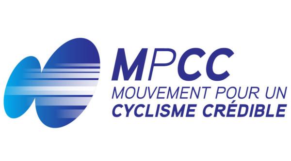 Le logo du MPCC