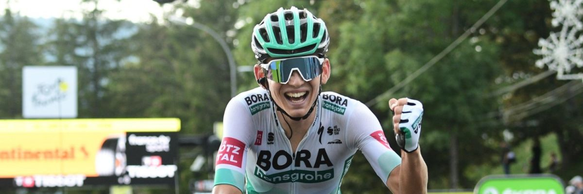 Lennard Kamna vainqueur à Villard de Lans
