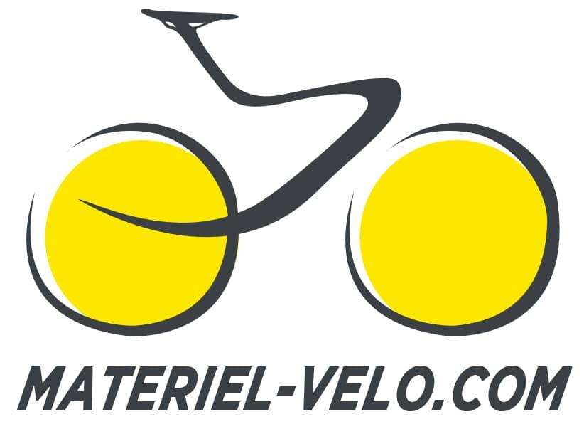 Logo de Matériel Vélo