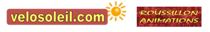 Logo Roussillon Animations