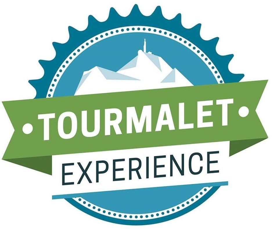 logo Tourmalet Experience