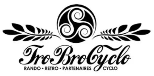 Logo Tro Bro Cyclo
