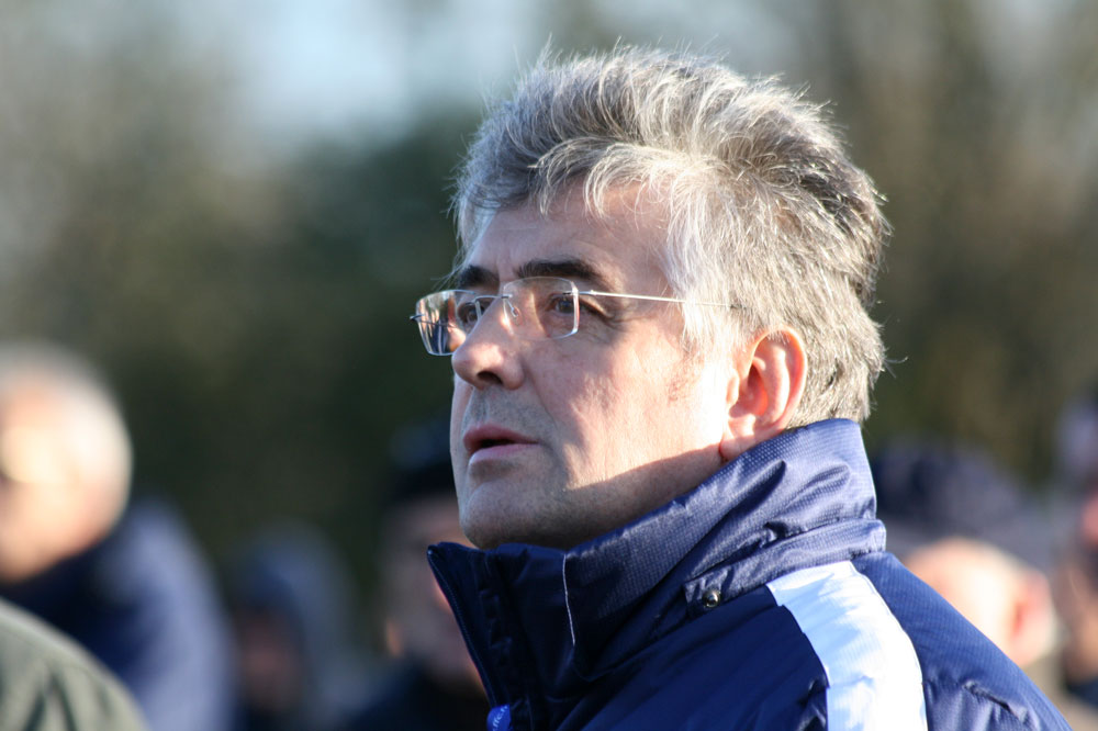 Marc Madiot en 2015