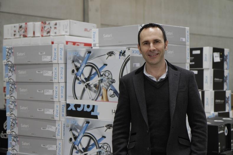 Les 101 qui font le cyclisme français : O. Rochon (ProBikeShop