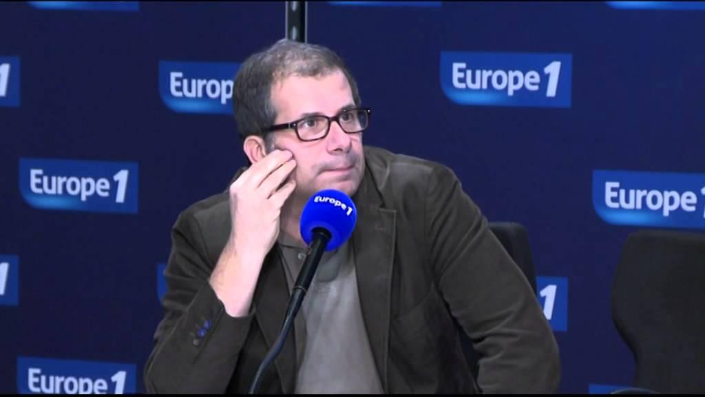 Patrick Chassé est également animateur pour Europe 1