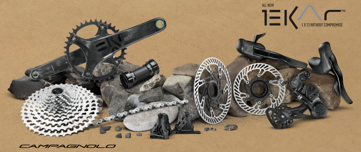 Photo groupe Campagnolo Ekar complet_1