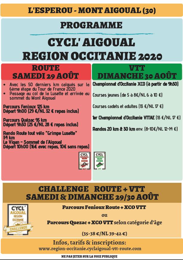 Programme_La cyclaigoual 2020 modifs 07-20200
