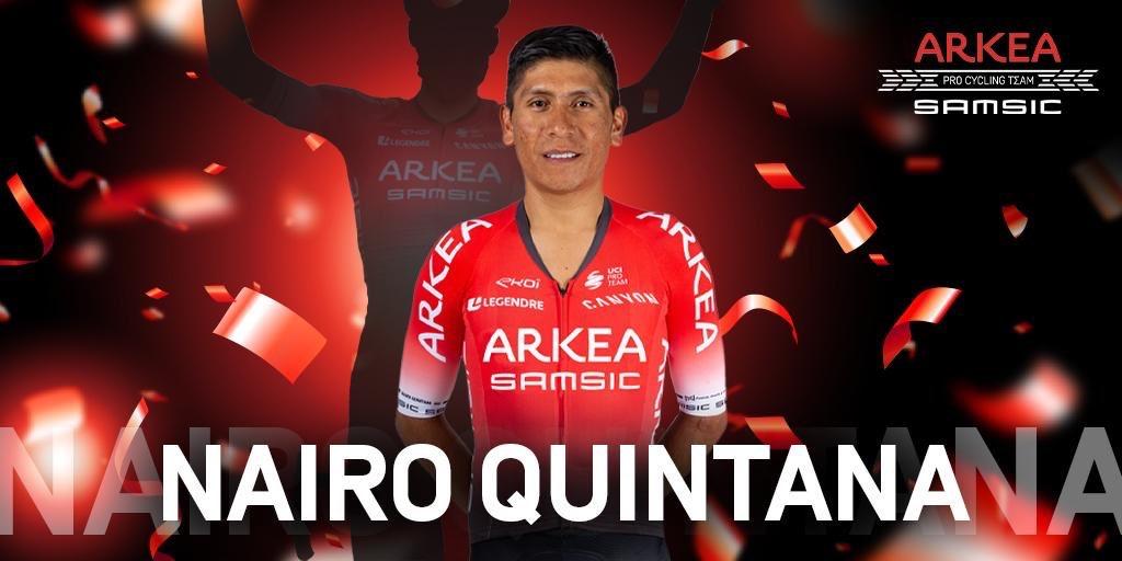 Quintana vainqueur au Chalet Reynard