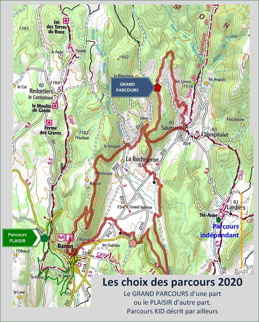 Rando du fromage_T_parcours_2020_Choix