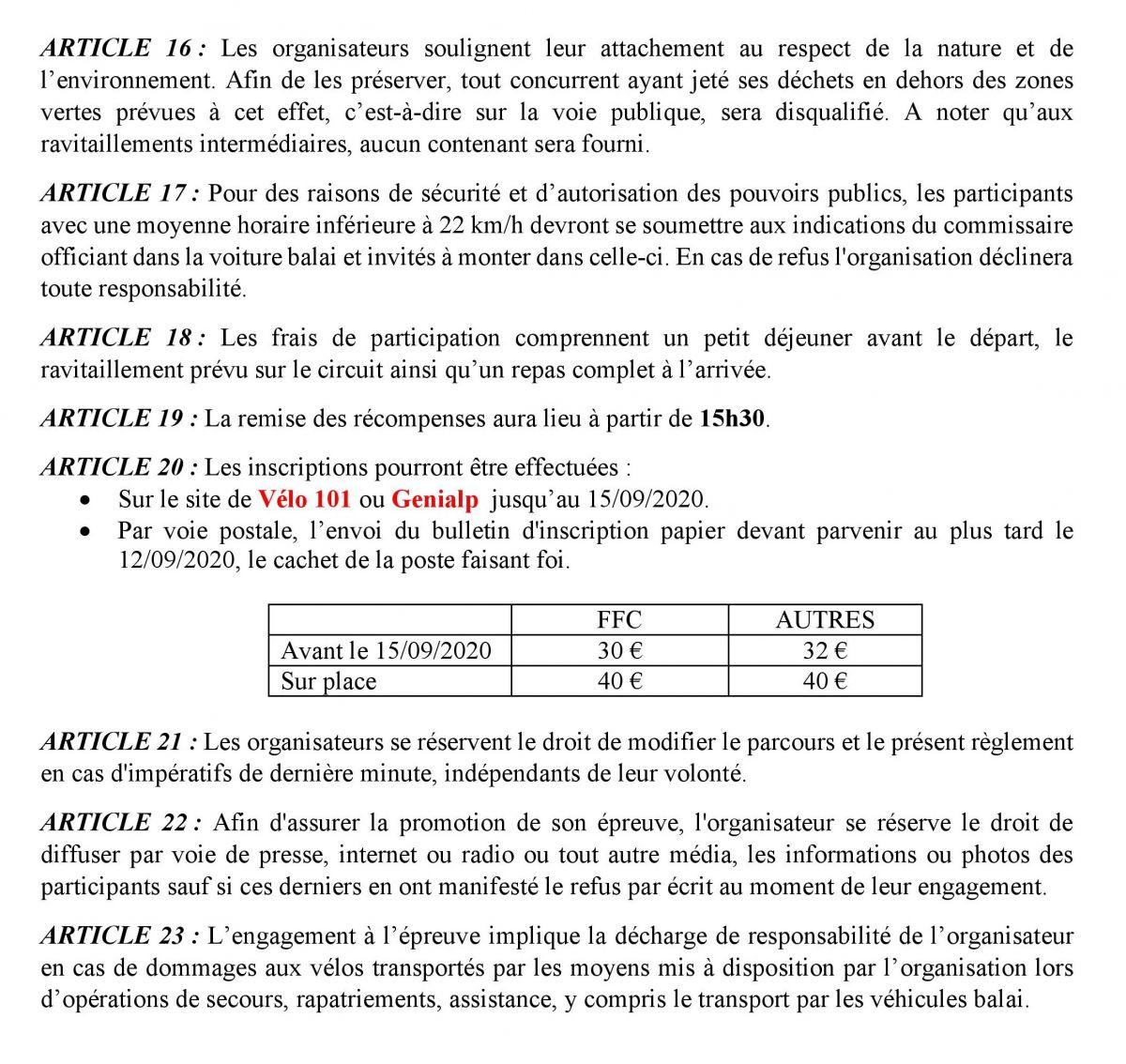 Règlement de La Raymond Martin 2020-page-003