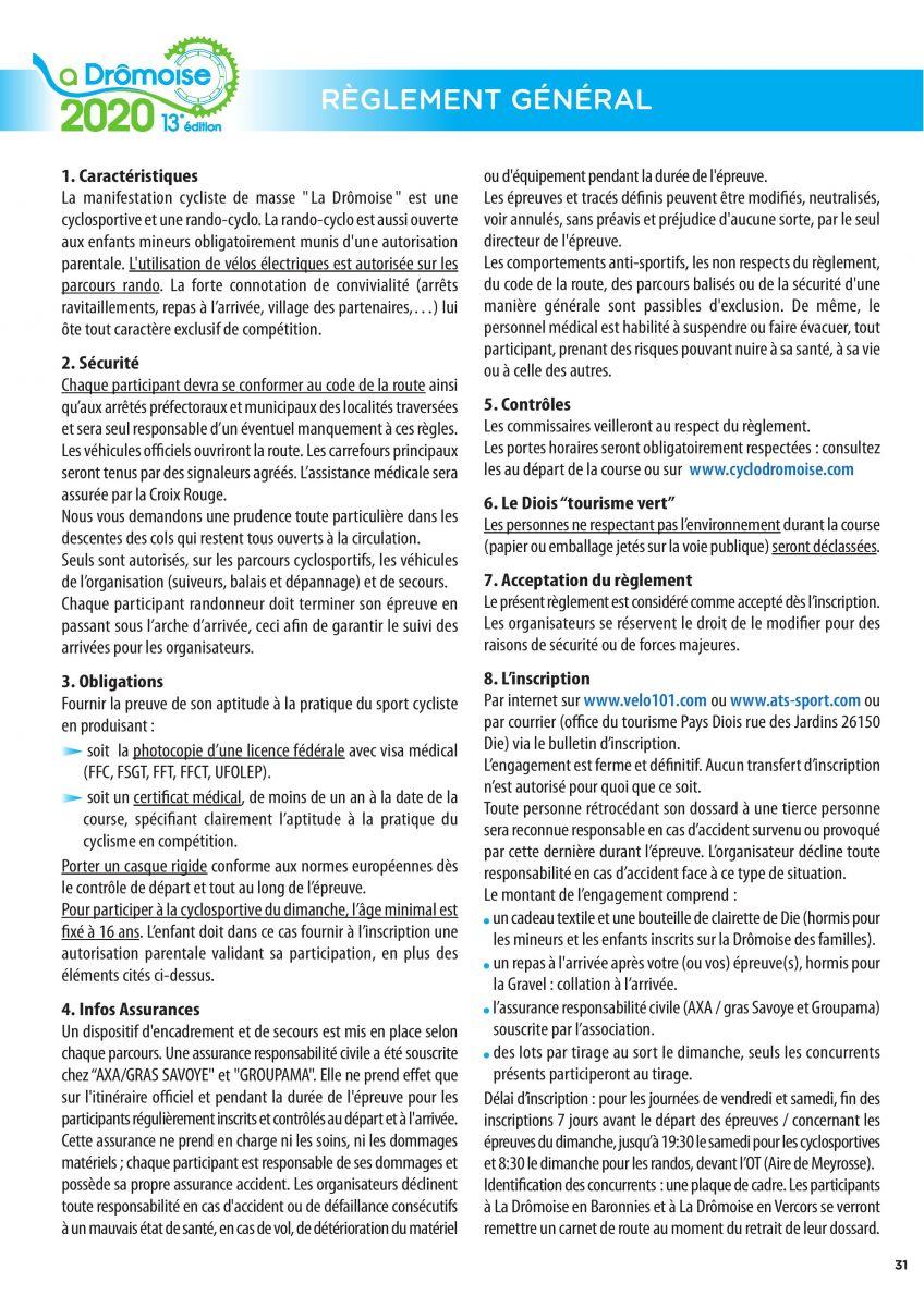Réglement général Dromoise 2020-page-001