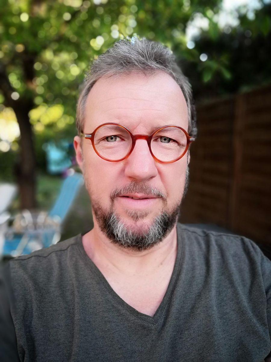 Stéphane Mantey