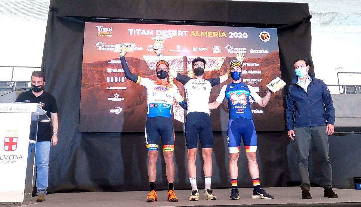 Titan 2020_podium final