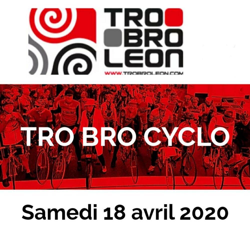 Tro Bro Cyclo logo