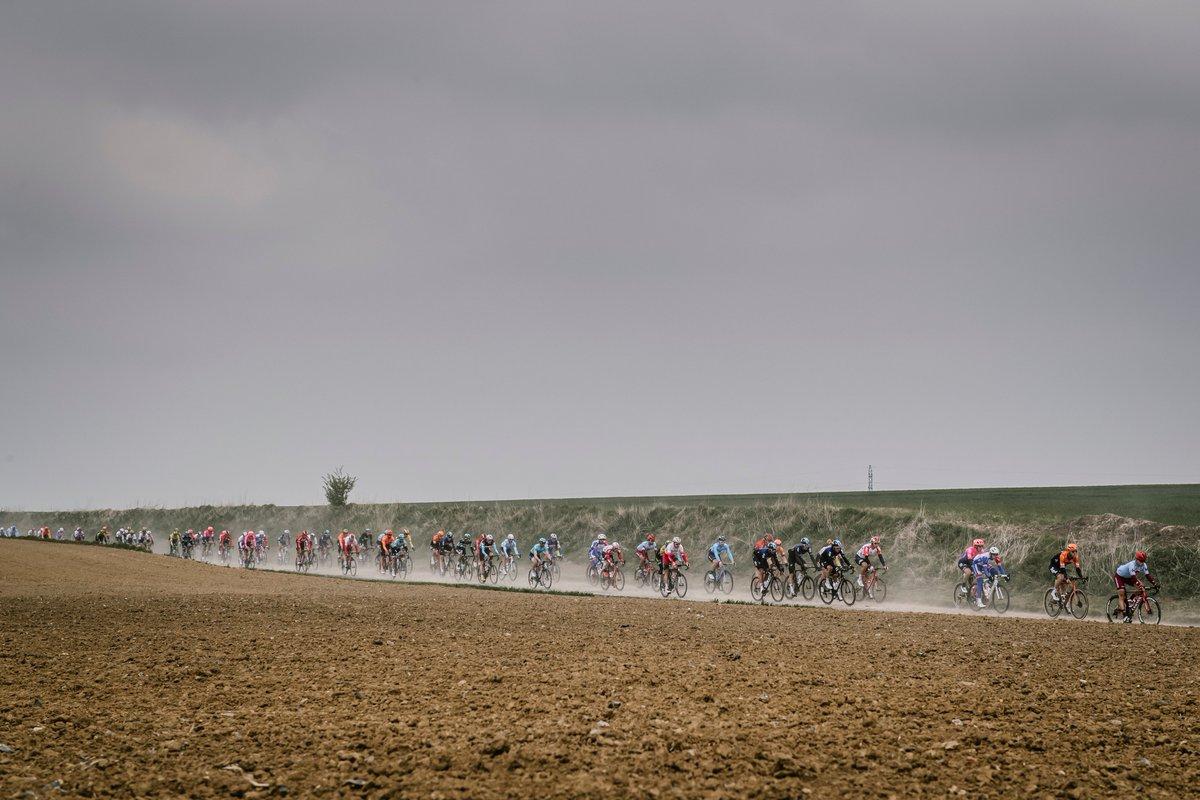 Un Paris-Roubaix féminin