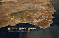 Almeria General Route 1