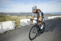 Les 101 qui font le cyclisme français : Benoît Cosnefroy