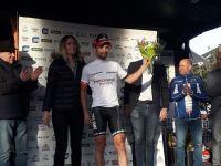 Boris Orlhac (Team Pro Immo Nicolas Roux) succède à Alexys Brunel sur l'Essor Basque