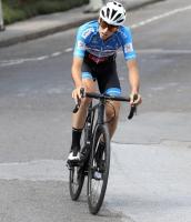 Clément Berthet passe professionnel sur route