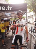 Cyril Bourdon vainqueur du 119km