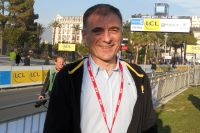 François Lemarchand en 2014