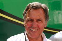 Jean-René Bernaudeau en 2014