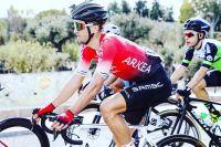 Kevin Ledanois sur le Challenge de Majorque