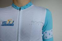 Test du service de personnalisation de textile Rapha Custom