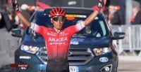 Nairo Quintana s'offre la 3ème étape du Tour de la Provence