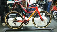 Velofollies 2020 : Ridley X-Night SL de Laurens Sweeck