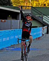Steve Chainel vainqueur en Suède