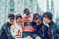 Tao Geoghegan Hart s'offre le Giro