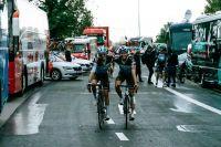 Tour des Flandres 2020, dernière course sous les couleurs d'AG2R La Mondiale