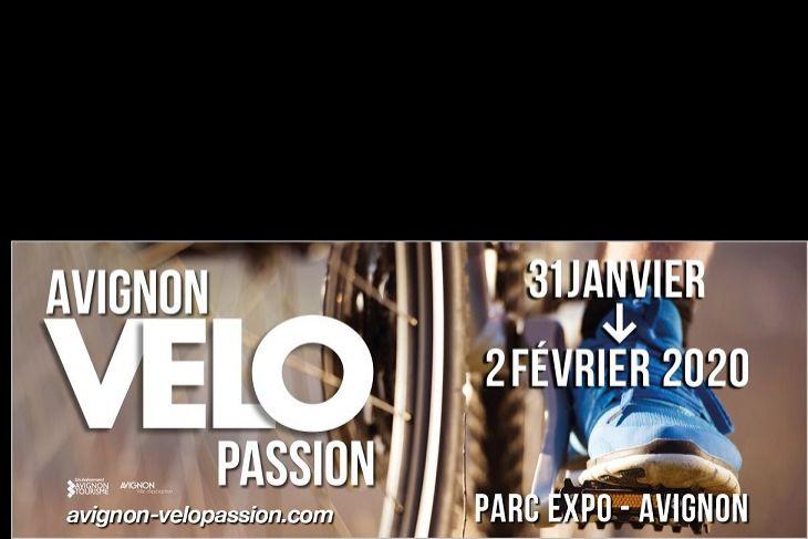 Interview d'avant salon Avignon Vélo Passion