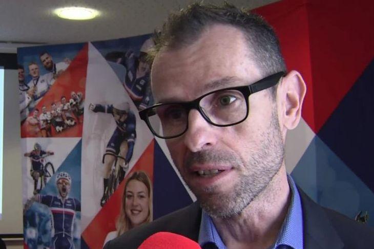 Les 101 qui font le cyclisme français : Christophe Manin (DTN)