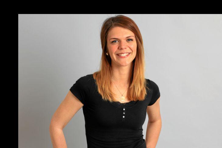 Les 101 qui font le cyclisme français : Claire Bricogne