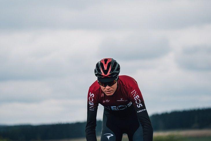 Quel Tour de France 2020 pour Christopher Froome ?