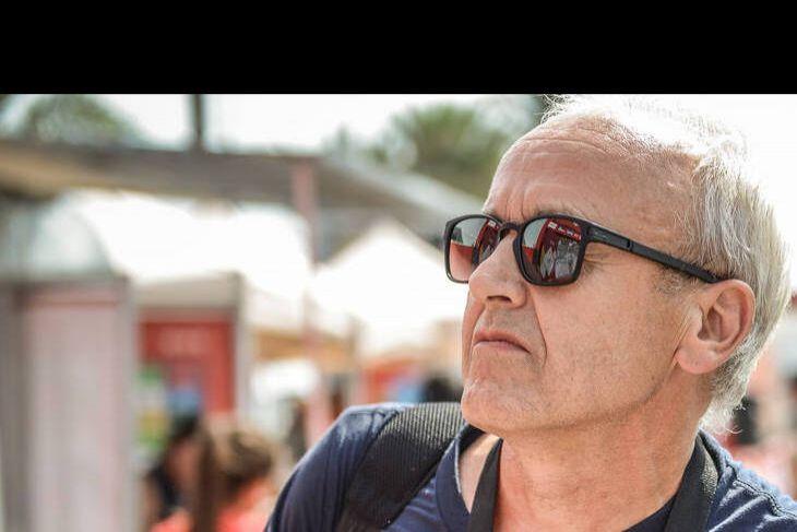 Les 101 qui font le cyclisme français : Jacky Maillot